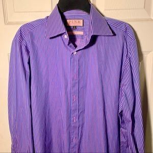 93ccb97c0 Thomas Pink - Women s French Cuff size Small shirt